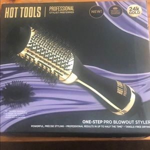 COPY - Hot tools one step pro blowout styler